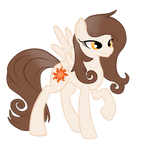 Gift: Summer The Pegasus