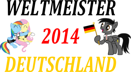 Weltmeister!!!