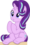Starlight Excited
