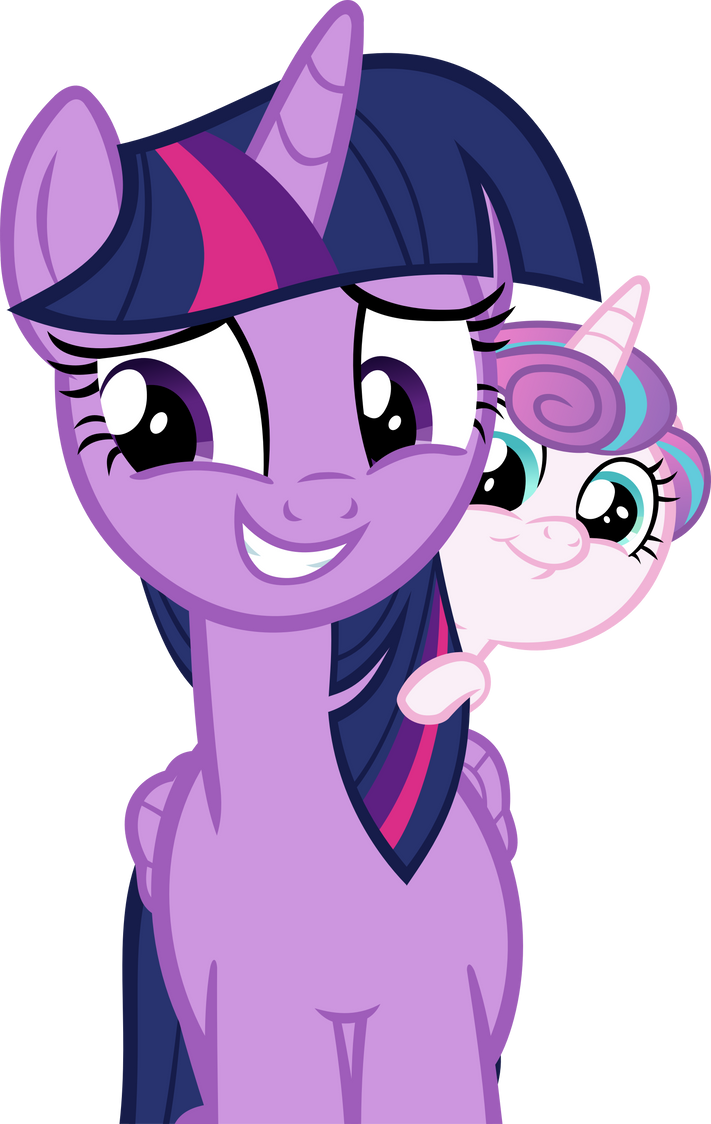 Twilight And Flurry