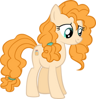 Pear Butter by IronM17