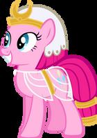 Pinkie Dressed As Somnambula by IronM17