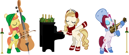 [Bild: canterlot_advent_by_ironm17-dbwpmga.png]