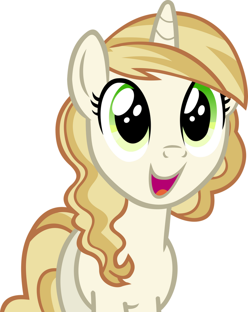 Sweet Biscuit In Glee by IronM17