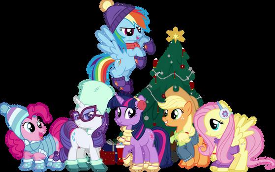 Christmas Six