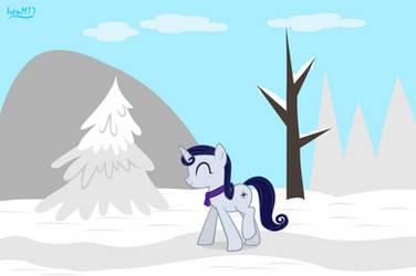Winter by IronM17