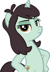 Elegant Sprout by IronM17
