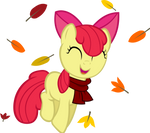 It Is Autumn by IronM17
