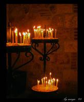 candle by MayaPrincess