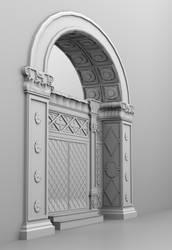 Portal by Walruserine