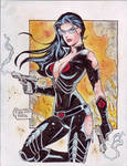 The Baroness (#3) by Rodel Martin