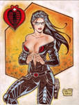 The Baroness (#4) by Rodel Martin
