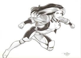 Rogue (#1) by Scott D. by VMIFerrari