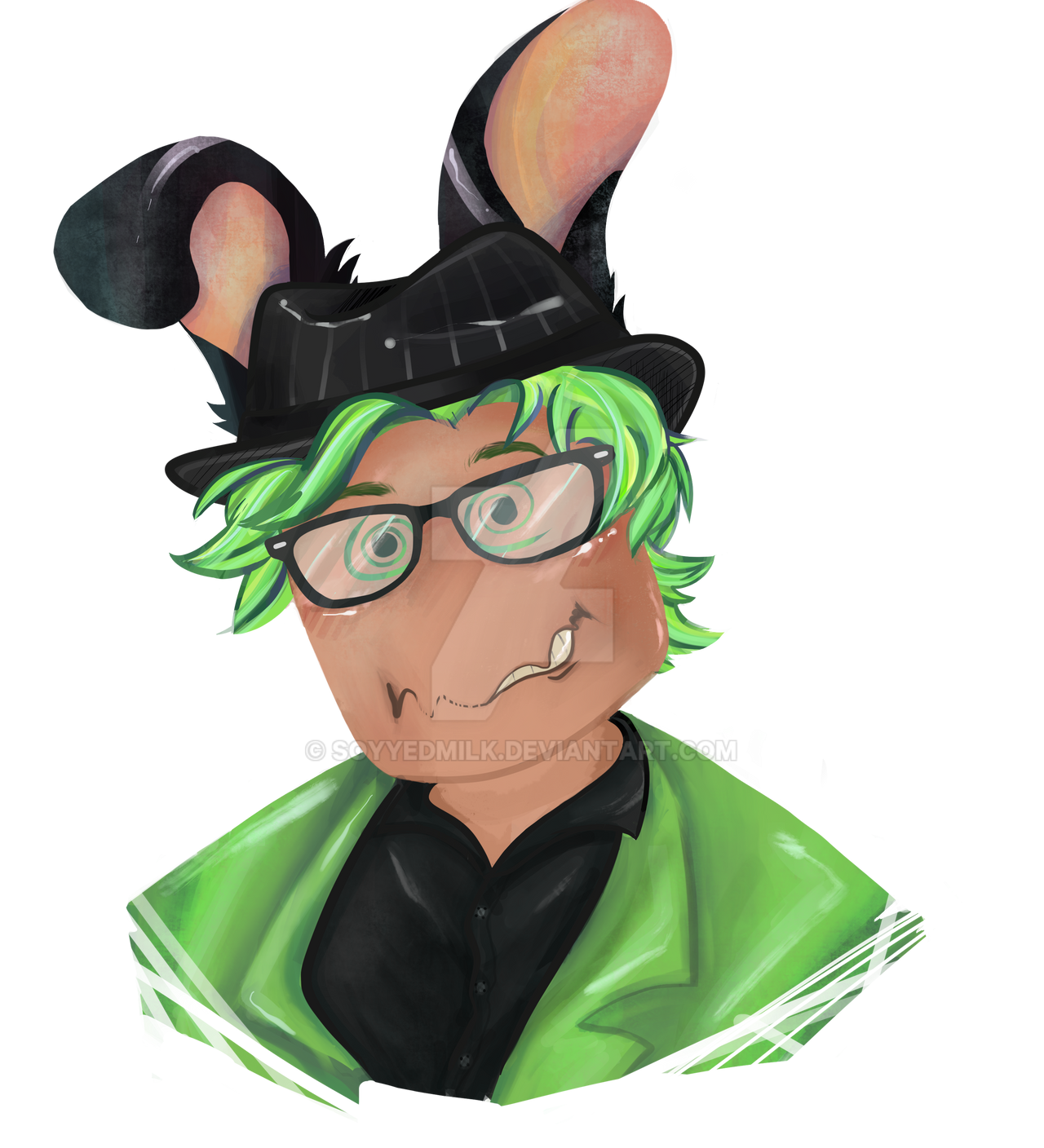 Roblox Commission By Soyyedmilk On Deviantart