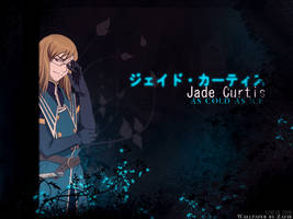 Jade Curtiss As Cold As Ice by ZafirZ