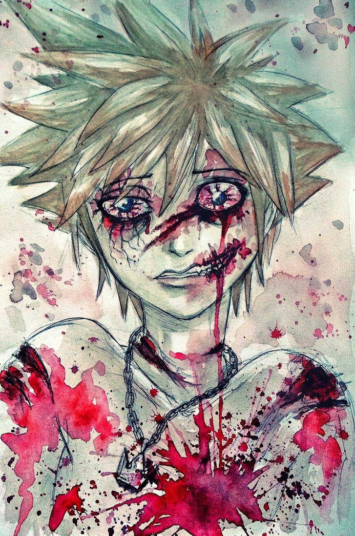 Sora -UNDEAD- by Murdersushi