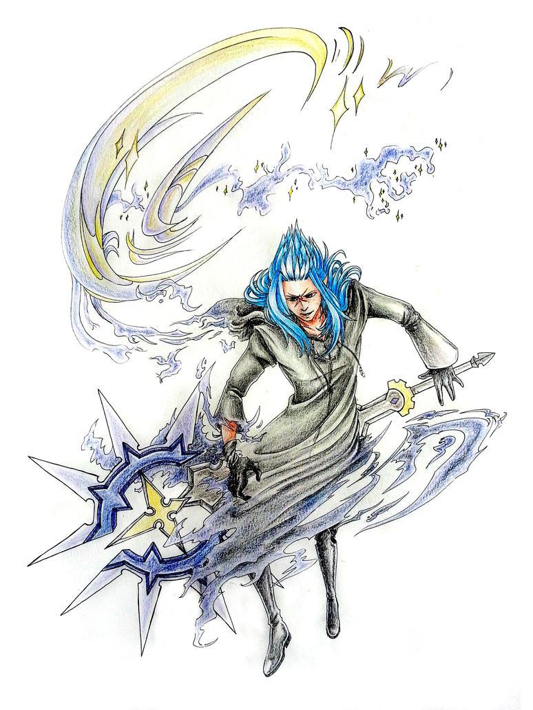 The Luna Diviner by Murdersushi