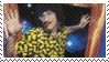 Weird Al Yankovic: In 3-D (1984) Stamp by monachao