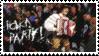 Weird Al Yankovic: Polka Party (1986) Stamp by monachao