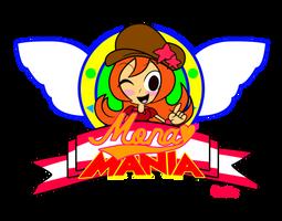 Mona Mania (Sonic Mania + WarioWare) by monachao