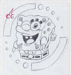 SpongeBob's Birthday