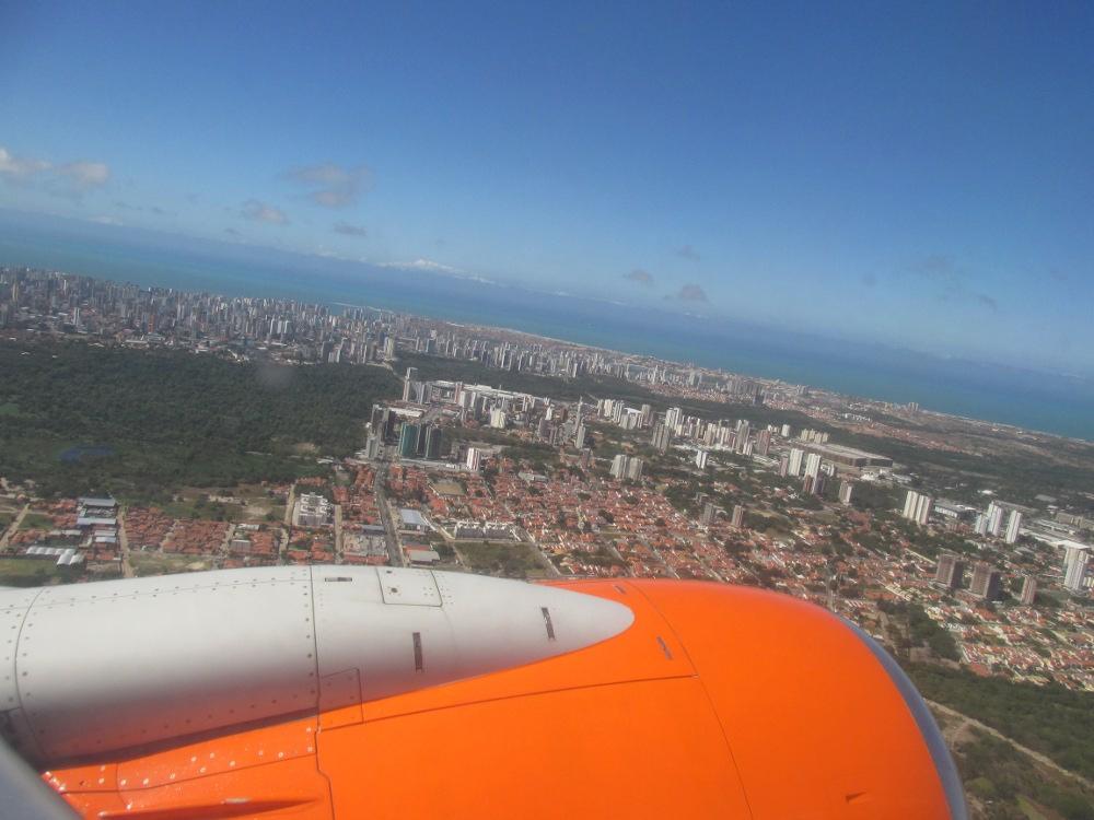 Adeus Brasil by JCFox