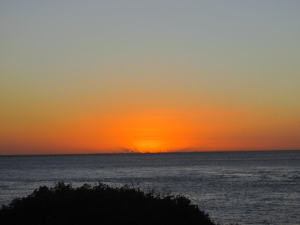 Kahe Point - The last Sunset T.T by JCFox