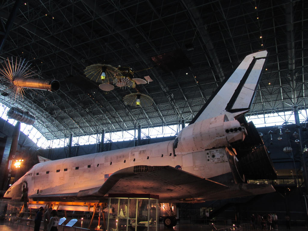 2017 newest space shuttle - photo #45
