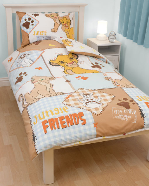 The Lion King Bedding By Animal Lover 247 On Deviantart
