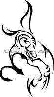 Aries Tattoo by cubular66