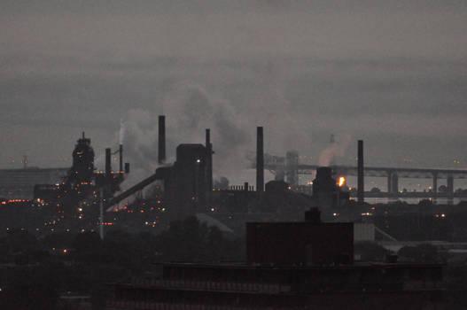 lb1-186 industrial