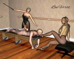 Balletworship