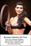 Valentina del Torre