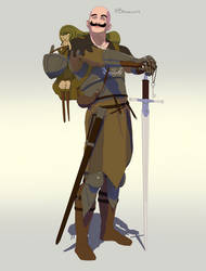 Fighter Battle Master