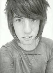 Jordan Sweeto Drawing