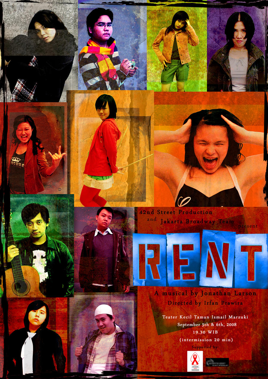 Rent Musical in Jakart...