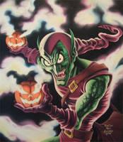 Goblin by Wo-LF