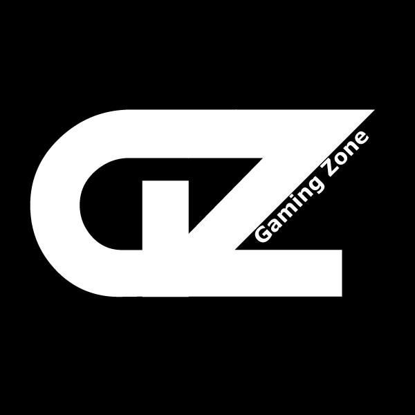 gamezone logo v2 by s1lv3rbg on deviantart