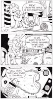 Pinkie and Gummy - 5 by FouDubulbe