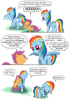 My Big Cloned Sister #3 by FouDubulbe