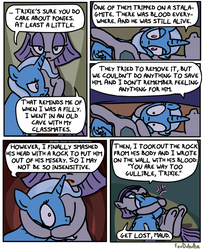 The Confession by FouDubulbe