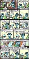 Intimate Strangers [post-episode strip]