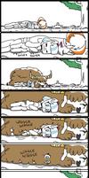 Emergency Bugfriend by FouDubulbe