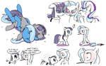 Mauxie Doodles