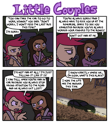 Little Couples #16 by FouDubulbe