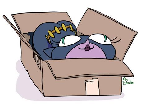 Catwoman 1 [Teen Titans Go!]