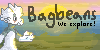 Bagbean Icon Contest ~ Entry 1 by Hizkoh
