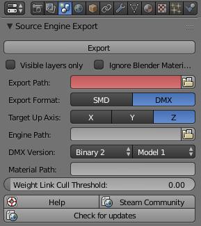 Export DMX by Tomato127
