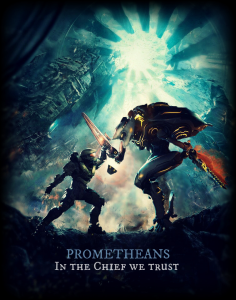 Prometheans's Profile Picture