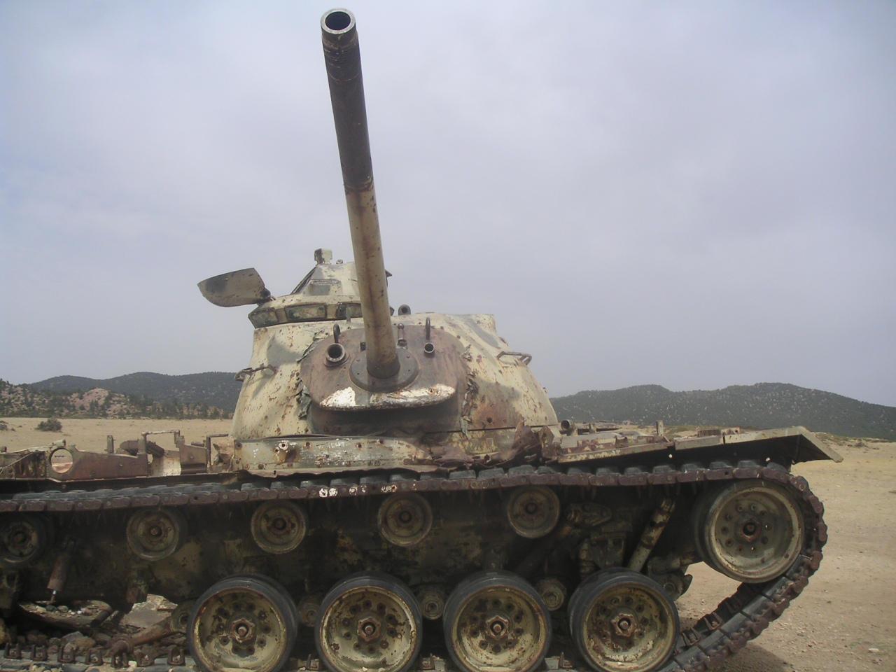 tank by yannisb
